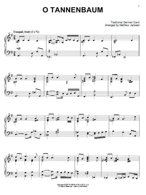 o tannenbaum lyrics and chords o tannenbaum sheet direct