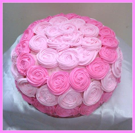 torta con flores de buttercream tortas tortas con flores tortilla y flores 13 best images about tortas con rosas on pink flowers buenos aires and mar del plata