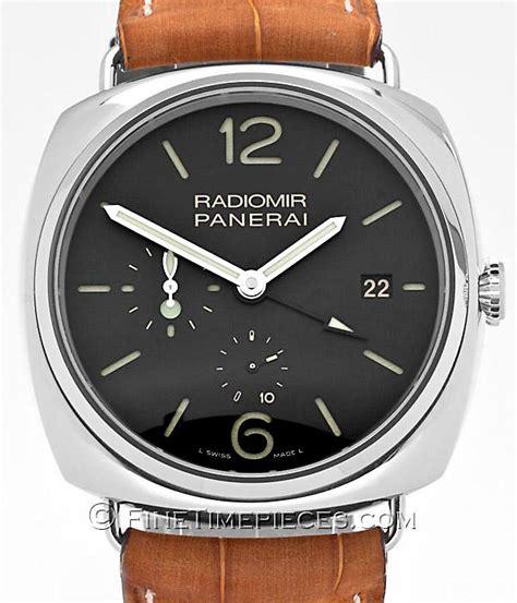 Panerai 10 Day Premium officine panerai radiomir 10 days gmt ref pam 323 finetimepieces