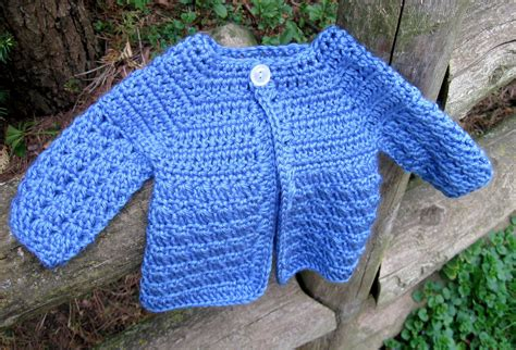 sweaters for babies crochet pattern baby sweater for boys or