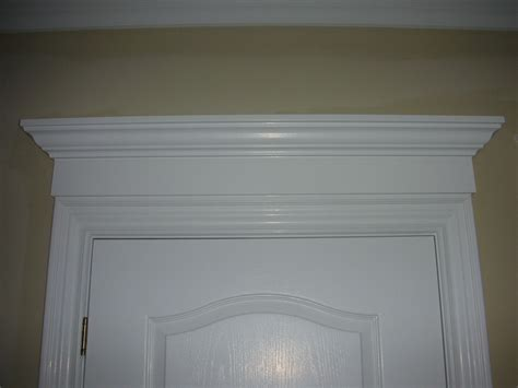 Entryway Trim door trim bbg carpentry inc
