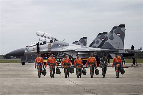 Air 2 Di Indonesia air pt di to increase synergy in weapons