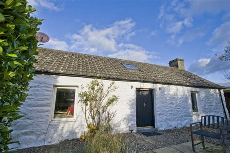 self catering cottages in pitlochry cottages in