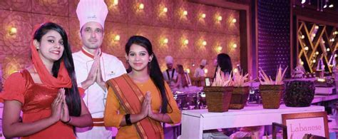 Tips To Hire Indian Wedding Caterers ? KAMAKAZI EVENTS