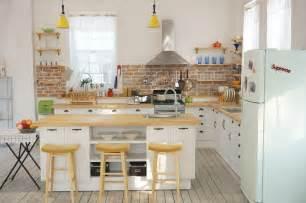 cute style kitchen: korean interior design inspiration cute breakfast bar designjpg korean interior design inspiration