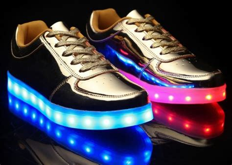 light up shuffle shoes led light up shoes it looks like the 1990s are leaking