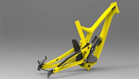commencal supreme dh frame commencal s supreme dh v4 downhill bike goes high pivot