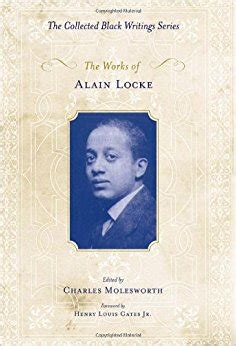 the new negro the of alain locke books the works of alain locke collected black