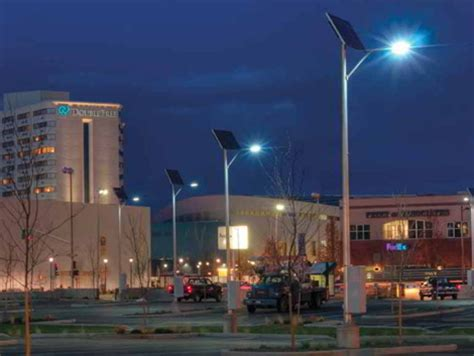 Solar Lighting Solutions For Parking Areas Product Ods Solar Lighting Solutions