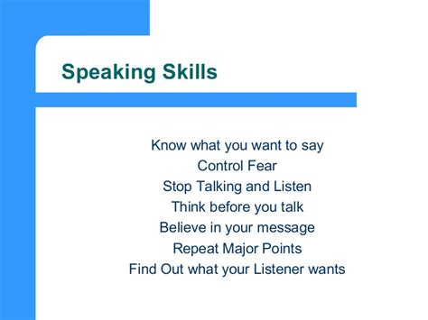 10 tips for improving your speaking skills autos post