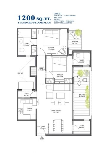 1200 sq ft single floor home design download floor plan 1200 square feet house plans in india single story house