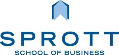 Sprott Mba Review by Corporate Social Responsibility In The Eu And Canada