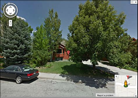 street view of my house google maps street view of my house