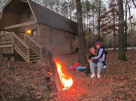uchee creek cabins