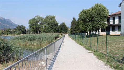 bosisio docce bosisio nuova recinzione in zona villaggio pescatori