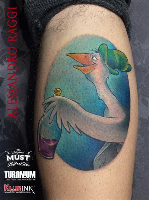 tattoo parlor venice italy alessandro raggi certified artist