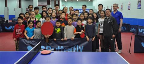 maryland table tennis center maryland table tennis center butterfly