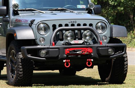 jeep rubicon winch bumper 100 jeep winch bumper affordable offroad bumpers