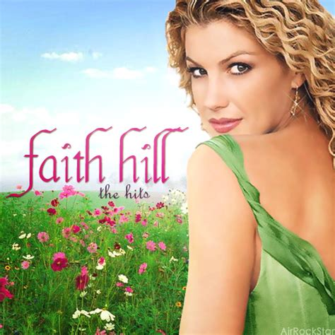 Cd Faith Hill Greatest Hits uh like that dot discover rate comment