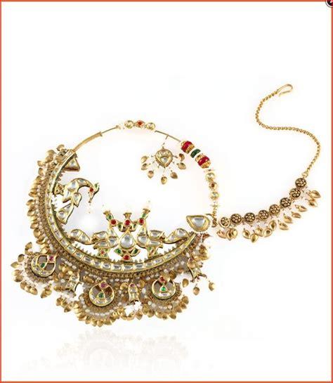 jewelry design of punjab very traditional punjabi nose pin nose pins