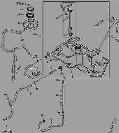 deere 140 wiring harness diagram wiring