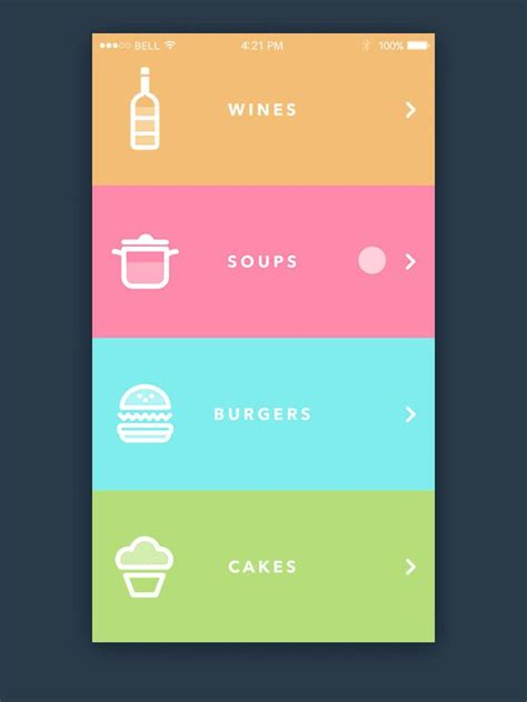 app design ideas 25 unique app design ideas on pinterest mobile app ui
