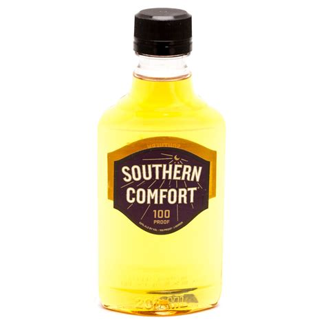 southern comfort liqueur price southern comfort 100 proof liqueur 200ml beer wine