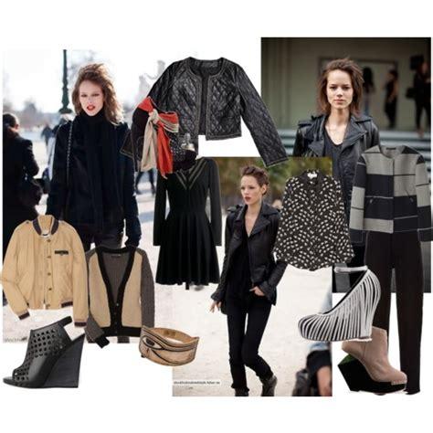 Model Street Style: Freja Beha Erichsen   Polyvore