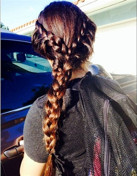 everyday hairstyles for school cute back to school hairstyles for everyday braided