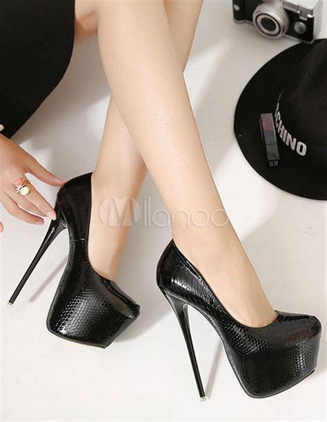 zapatos  tacon alto tacon stiletto pumps asequibles