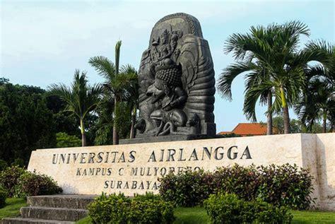 Universitas Airlangga 1 seno osin is my
