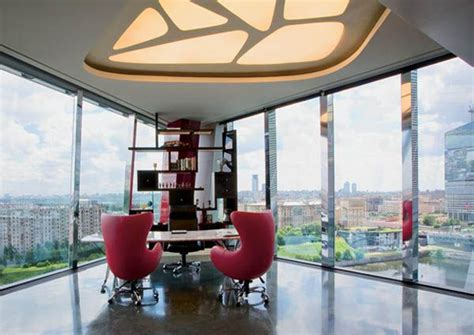 office furniture interior design 7 modern office interiors in different styles home office