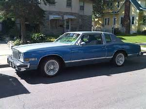 Buick Riviera 1978 1978 Buick Riviera For Sale Minneapolis Minnesota