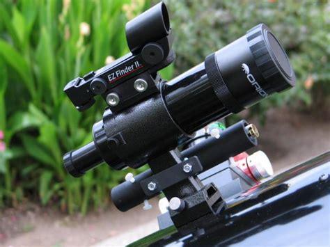 Finder Dob Laser Pointer On A Dob Reflectors Cloudy Nights
