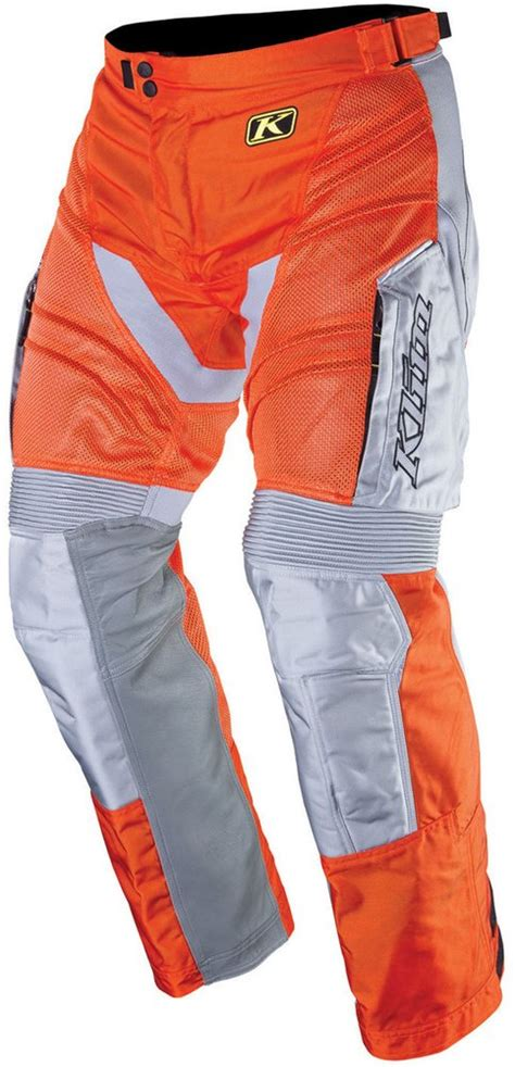 over boot motocross pants klim mens mojave over the boot mx offroad textile pants ebay
