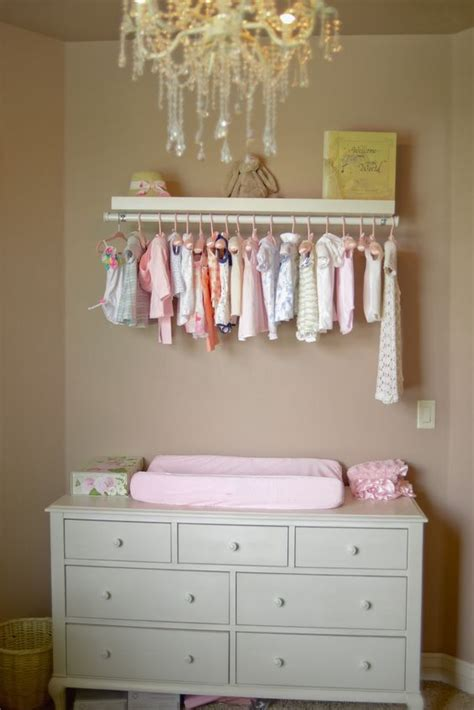 Dresser To Hang Clothes by 28 Changing Table And Station Ideas That Are Functional