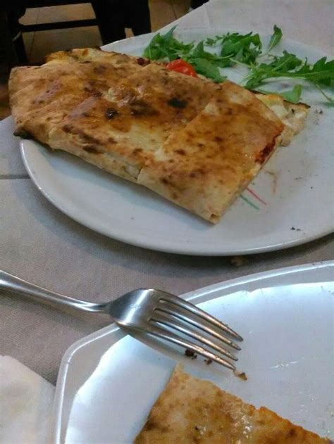 pizzeria gemelli diversi foggia i gemelli diversi foggia ristorante recensioni numero
