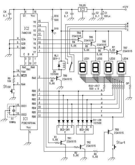 Switch Mundur Apv Asli Switch Mundur Carry 1 6 Efi timer dengan pic descending indo elektronika