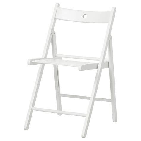 ikea chaise 215 terje chaise pliante blanc local d 238 ner en