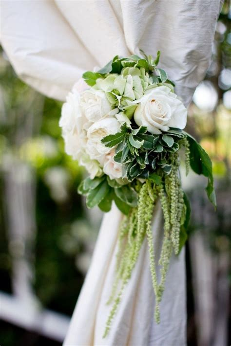 how to make flower curtain tie backs 1000 images about floral tie backs wedding on pinterest