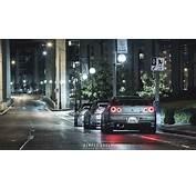Wallpaper Nissan Skyline  Sportstle