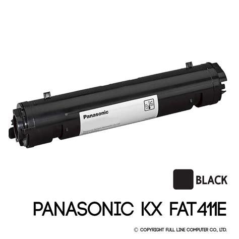 Toner Panasonic Kx Fat411e kx fat411e ตล บหม ก panasonic ราคาถ กมาก พ มพ คมช ด