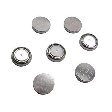 Baterai Lr 1130w Ag 10 baterai kancing alkaline lr1130 ag10 1 5v 10 pcs