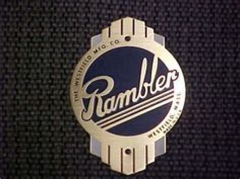 rambler car logo 1000 images about autos on ornaments