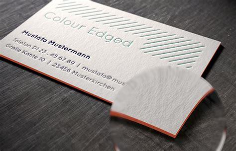 Visitenkarten Kraftpapier by Visitenkarten Produkte