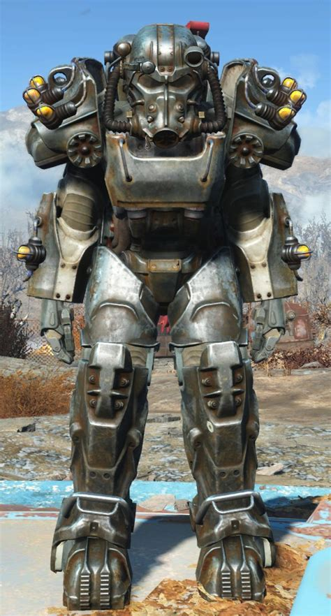 Tesla Armour Tesla T 60 Armor Fallout Wiki Fandom Powered By Wikia