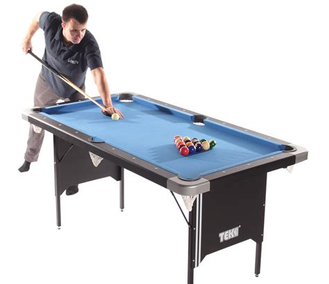 top pool table tekscore folding leg pool table with table tennis top