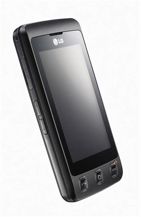 lg mobile models lg kp 5000 known as cookie its specifications its models