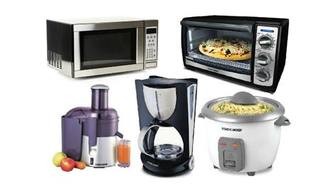 must have kitchen items list must have small kitchen appliances every single topic
