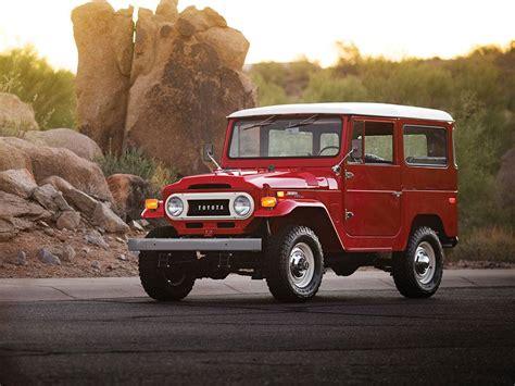 toyota fj40 1970 toyota fj40 for sale 1913319 hemmings motor news